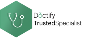 Doctify Trusted Specialist